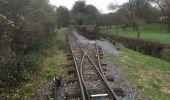 Randonnée Marche Sprimont - Sprimont bois de Warnoumont et train de Damré - Photo 6