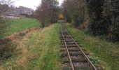 Randonnée Marche Sprimont - Sprimont bois de Warnoumont et train de Damré - Photo 5