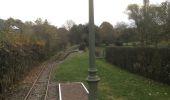 Trail Walk Sprimont - Sprimont bois de Warnoumont et train de Damré - Photo 4