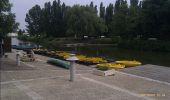Randonnée Marche DAMVIX - Danvix (avec barque à chaine) - Photo 3