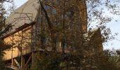 Randonnée Marche SANILHAC - Le Gua, Beaumont,Le Blat - Photo 1