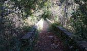 Trail Walk MONTAUROUX - Pont des Tuves 3 - Photo 4