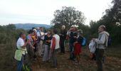 Trail Walk DURBAN-CORBIERES - M014-Durban Corbières - Photo 1