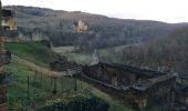 Randonnée Autre activité LE BUGUE - Atlamed - le bugue château de commarque  - Photo 2