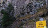 Trail Walk SAINT-MAURICE-SUR-MOSELLE - Sapin le roi soleil et cascade de l'ours  - Photo 2