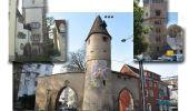 Trail Other activity MULHOUSE - Grand Est - Ligne 4 - Paris Mulhouse (section de :Montreux-Vieux à Mulhouse) - Photo 1