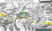 Trail Other activity MULHOUSE - Grand Est - Ligne 4 - Paris Mulhouse (section de :Montreux-Vieux à Mulhouse) - Photo 21