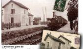 Trail Other activity MELZ-SUR-SEINE - Grand Est - Ligne 4 - Paris Mulhouse (Section de Nogent-sur-Seine à Bar-sur-Aube) - Photo 21