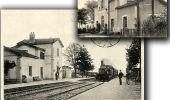 Trail Other activity MELZ-SUR-SEINE - Grand Est - Ligne 4 - Paris Mulhouse (Section de Nogent-sur-Seine à Bar-sur-Aube) - Photo 28