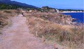 Trail Walk ARGELES-SUR-MER - Argelès-camping Les Criques de Porteil - Photo 1