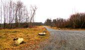 Trail Walk DAMPLEUX - en forêt de Retz_80_sur la Route Tortue et la Route Droite - Photo 62