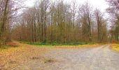 Trail Walk DAMPLEUX - en forêt de Retz_80_sur la Route Tortue et la Route Droite - Photo 64