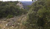 Randonnée Marche BAGARD - 30 de Bagard à Blatiès  07-03-17  - Photo 4
