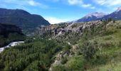 Trail Walk EYGLIERS - Sentier autour de Mont-Dauphin - Photo 1