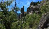 Trail Walk EYGLIERS - Sentier autour de Mont-Dauphin - Photo 2