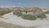 Randonnée Marche Bardenas Reales - Castilla penaflor - Photo 1