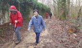 Trail Walk LE TREMBLAY-SUR-MAULDRE - rando du 23/03/2017 - Photo 9