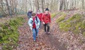Trail Walk LE TREMBLAY-SUR-MAULDRE - rando du 23/03/2017 - Photo 3