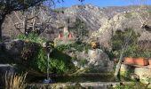 Randonnée A pied ROCLES - 07 Mont AIGU  04-04-17 - Photo 10