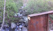 Randonnée A pied ROCLES - 07 Mont AIGU  04-04-17 - Photo 8