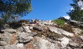 Randonnée Marche NOISY-SUR-ECOLE - pso-170403 - RECO Coulisses3pi - Photo 6