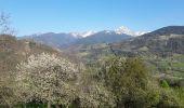 Randonnée V.T.T. LA ROCHETTE - brame farine - Photo 3