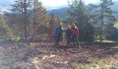 Trail Walk LANS-EN-VERCORS - 38_Lans_Cordeliere_Croix Chabaud  - Photo 5