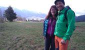 Trail Walk LANS-EN-VERCORS - 38_Lans_Cordeliere_Croix Chabaud  - Photo 1