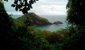 Trail Walk LE LORRAIN - SÉGUINEAU - PLAGE DES RAISINIERS - Photo 1