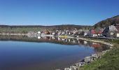 Randonnée Marche Le Pont - circuit Le Pont - Dent de Vaulion 24.04.17 - Photo 7