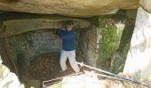 Trail Walk NOISY-SUR-ECOLE - pso-170429 - RECO Coulisses3pi - Photo 4