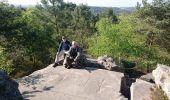 Trail Walk NOISY-SUR-ECOLE - pso-170429 - RECO Coulisses3pi - Photo 1
