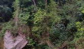 Randonnée Marche QUENZA - chemin corse - Photo 4
