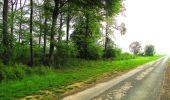 Randonnée Marche LONGPONT - en foret de Retz_54_Longpont_étang de Fleury_AR - Photo 66