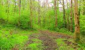 Randonnée Marche LONGPONT - en foret de Retz_54_Longpont_étang de Fleury_AR - Photo 121