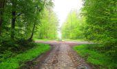 Randonnée Marche LONGPONT - en foret de Retz_54_Longpont_étang de Fleury_AR - Photo 29