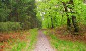 Randonnée Marche LONGPONT - en foret de Retz_54_Longpont_étang de Fleury_AR - Photo 155