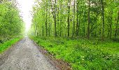 Randonnée Marche LONGPONT - en foret de Retz_54_Longpont_étang de Fleury_AR - Photo 75