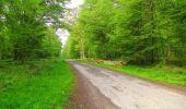 Randonnée Marche LONGPONT - en foret de Retz_54_Longpont_étang de Fleury_AR - Photo 152