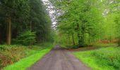 Randonnée Marche LONGPONT - en foret de Retz_54_Longpont_étang de Fleury_AR - Photo 10