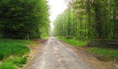 Randonnée Marche LONGPONT - en foret de Retz_54_Longpont_étang de Fleury_AR - Photo 71