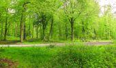 Randonnée Marche LONGPONT - en foret de Retz_54_Longpont_étang de Fleury_AR - Photo 153