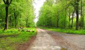 Randonnée Marche LONGPONT - en foret de Retz_54_Longpont_étang de Fleury_AR - Photo 150