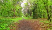 Randonnée Marche LONGPONT - en foret de Retz_54_Longpont_étang de Fleury_AR - Photo 162