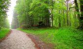 Randonnée Marche LONGPONT - en foret de Retz_54_Longpont_étang de Fleury_AR - Photo 19