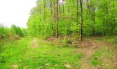 Randonnée Marche LONGPONT - en foret de Retz_54_Longpont_étang de Fleury_AR - Photo 165
