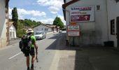 Trail Other activity SAINT-ETIENNE-DE-BAIGORRY - TDP N°5 ST ÉTIENNE DE BAIGORRY ST JEAN PIEDS DE PORT - Photo 1