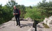 Trail Walk NOISY-SUR-ECOLE - pso-170516 - RECO Coulisses3pi - Photo 1