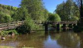 Trail Walk Tellin - Balade à Resteigne - Photo 6
