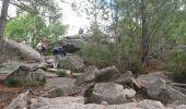 Trail Walk NOISY-SUR-ECOLE - M&R-170520 - Coulisses3pignons - Photo 1